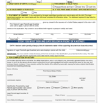2020 Form DS 3053 Fill Online Printable Fillable Blank
