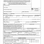 Documents Needed For Passport Application