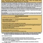 DS 11 Passport Application 2013 2017 Edit Forms Online