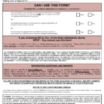 Form DS 5504 Download Printable PDF Or Fill Online