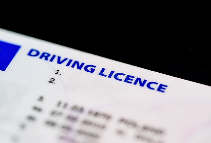 How To Apply For A UK Provisional Driving Licence