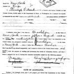 Us Passport Application Form Questions