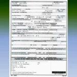 US PASSPORT APPLICATION FORM SAMPLE YouTube