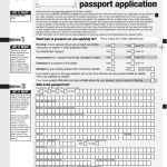 16 Years Of Age Or Older Passport Renewal U K Free Download