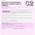 2012 2020 Form UK C2 Fill Online Printable Fillable