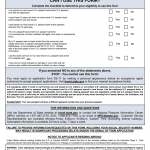 2016 Form DS 82 Fill Online Printable Fillable Blank