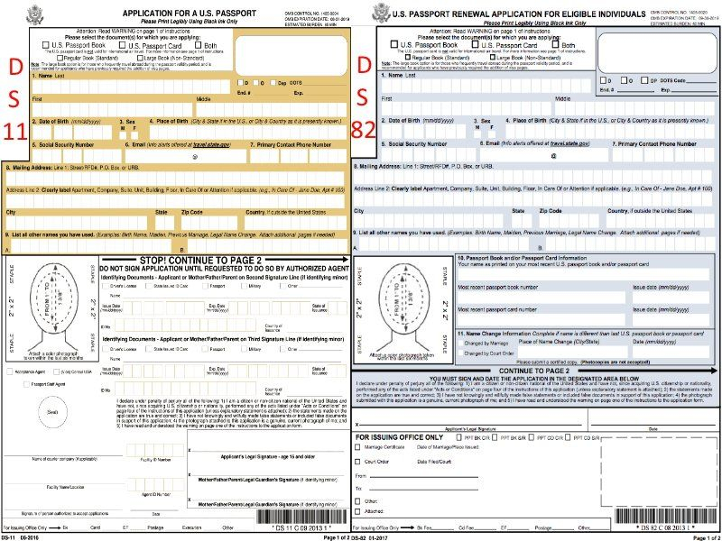 Are You Obtaining A First Time Passport Child Passport