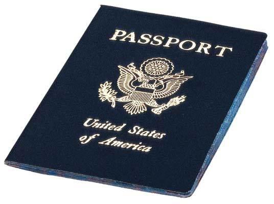 Buy Real Passport Near Me
