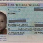 CherrySue Doin The Do How To Get Baby s First Passport