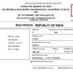 CKGS USA Passport How To Apply Passport Application
