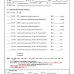 Documents Needed For Passport Application Form
