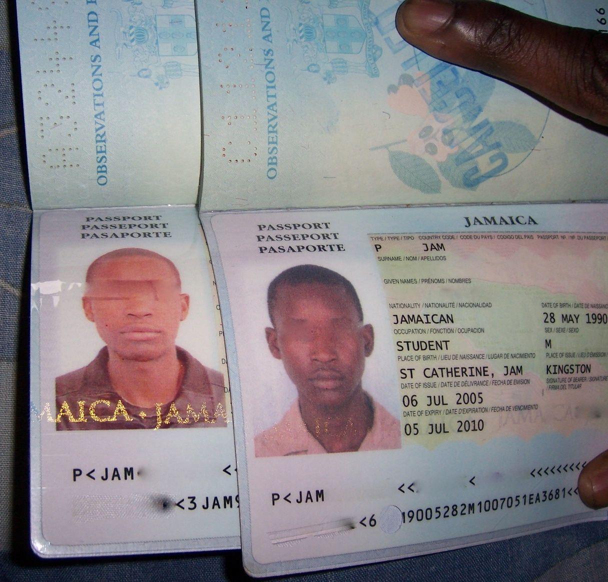 Enrich Your Life Jamaican Passport Renewal