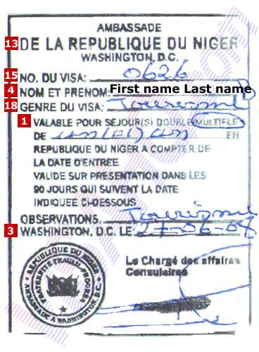 Ethiopian Embassy Washington Dc Passport Renewal Form