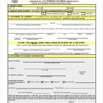 Fillable Passport Application For Minors Download Them