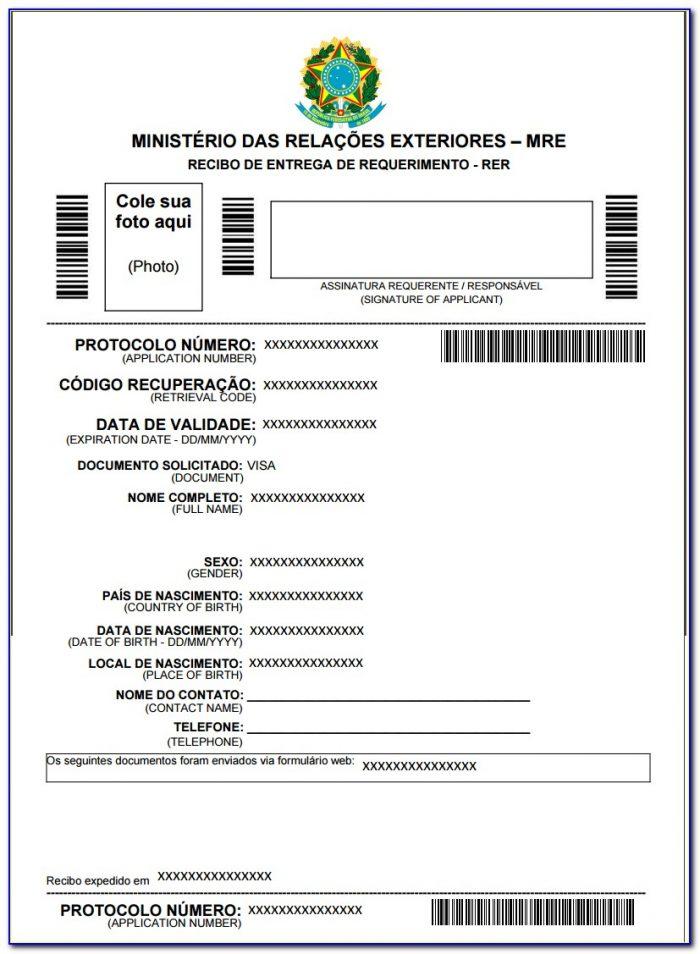 Form For Passport Renewal In Dubai Universal Network