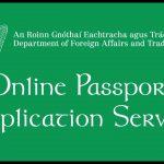Form For Renewing Irish Passport Universal Network
