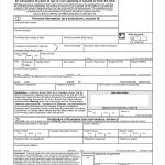 FREE 10 Sample General Application Forms In PDF Word