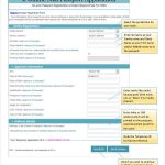 FREE 74 Sample Application Forms In PDF