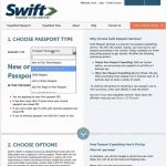How To Apply For A Lost Passport Emergency Passport