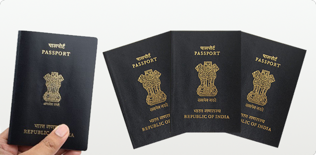 How To Change Of Address In Passports