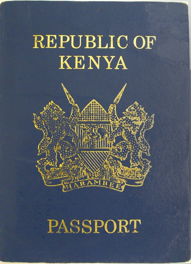 How To Get A Kenyan Visa The Easy Way