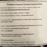 How To Renew Philippine Passport At The EPassport Renewal
