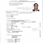 Indian Passport Renewal Form Fill Online Printable