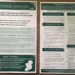 Irishman Posts Tongue In Cheek Ad Selling Off An Old Irish