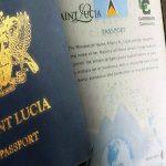Lucian Passport Gains In Power Loop News