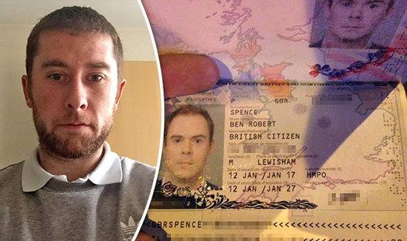 Man Stunned After 82 Renewed Passport Arrives With A