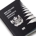 New Zealand Passport Application Or Renewal Love To Travel
