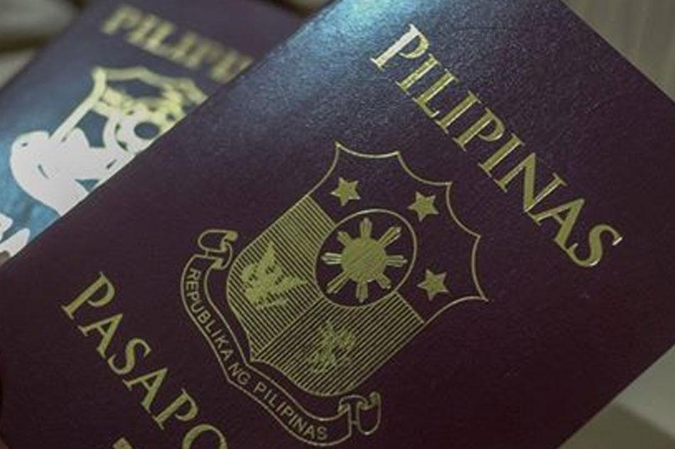 No Need For Birth Certificate To Renew Passport Locsin