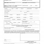Passport Application Form How To Download Fill Passport