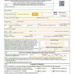 Passport Renewal Form Canada Passport Application