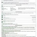 Passport Renewal Form Canada To Print Passport Renewal