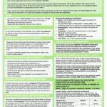 Passport Renewal Form Child Ireland PrintableForm