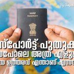 Passport Renewal UAE YouTube