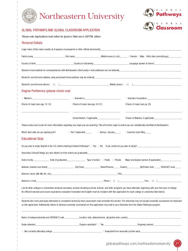 Permanent Address On Us Passport Application