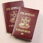 Philippine Passport Renewal Form Passport Renewal Forms