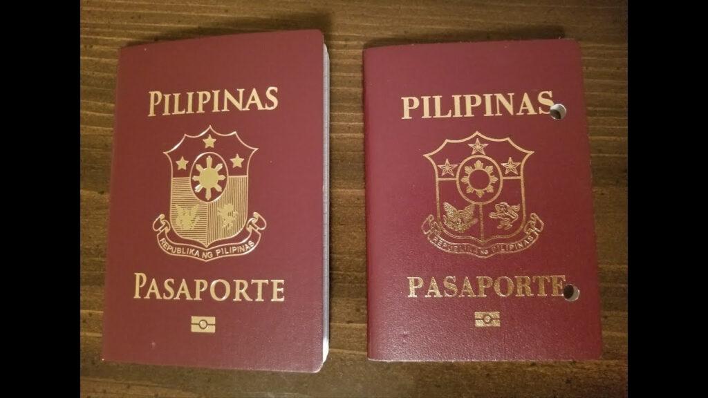 Philippine Passport Renewal In Washington DC Philippine