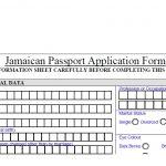 Pica gov jm Jamaican Child Passport Application Renewal