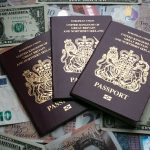 Post Office Check And Send Passport Service Cost To Rise