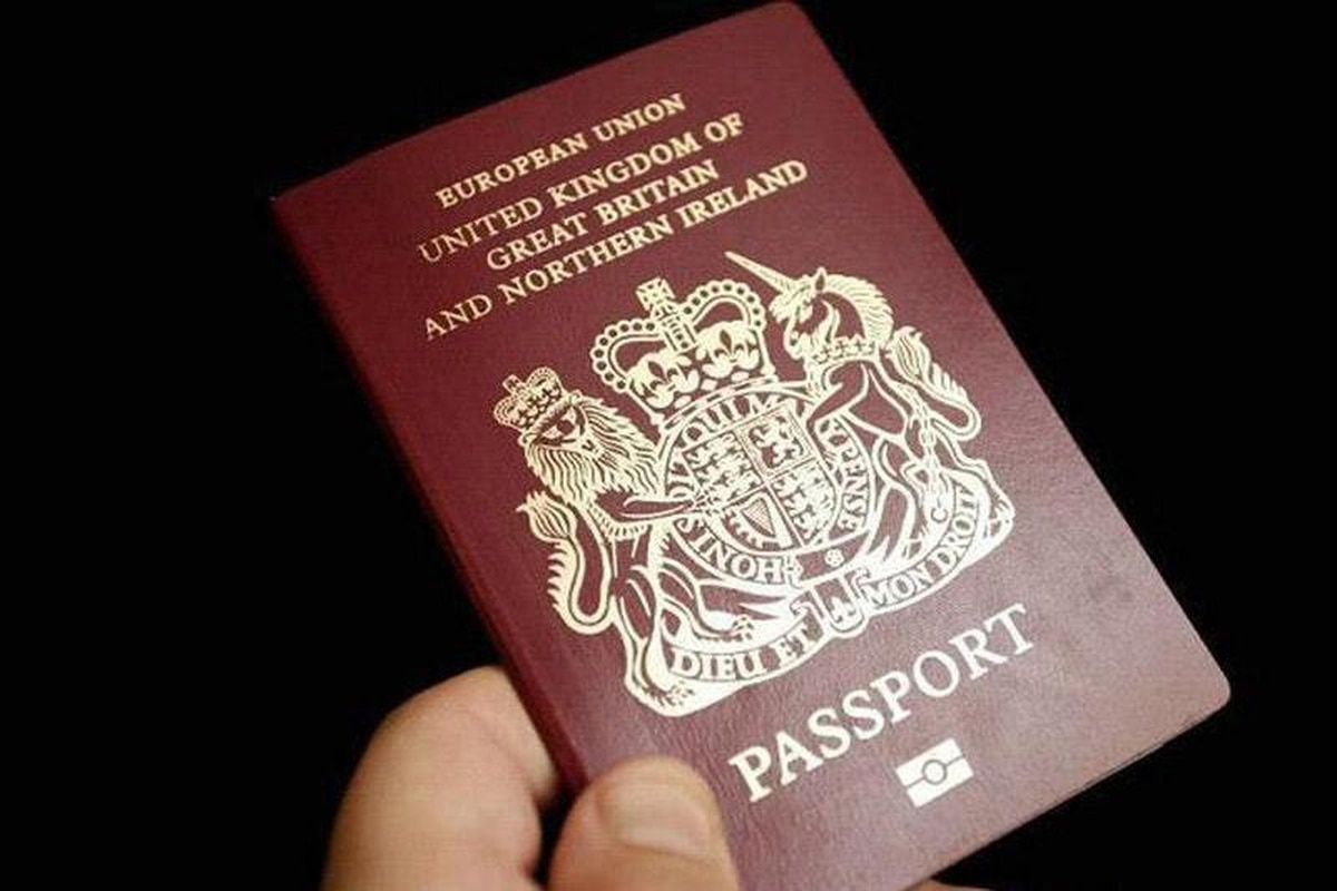 Price Of A Standard Passport To Rise To 85 Guernsey Press