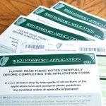 Record Number Of Irish Passports Issued BBC News