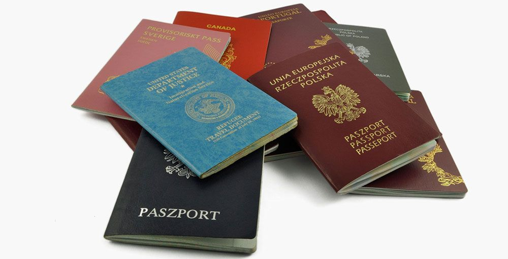 Renew Foreign Passport Without Any Hassle Minimal