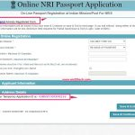 Renew Indian Child Passport In USA Documents Process