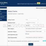 Renew Indian Passport In USA VFS Process Documents USA