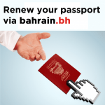 Renew Your Bahraini Passport From The Comfort Of Your Home