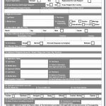 Renewal Passport Application Form Online New How To Apply
