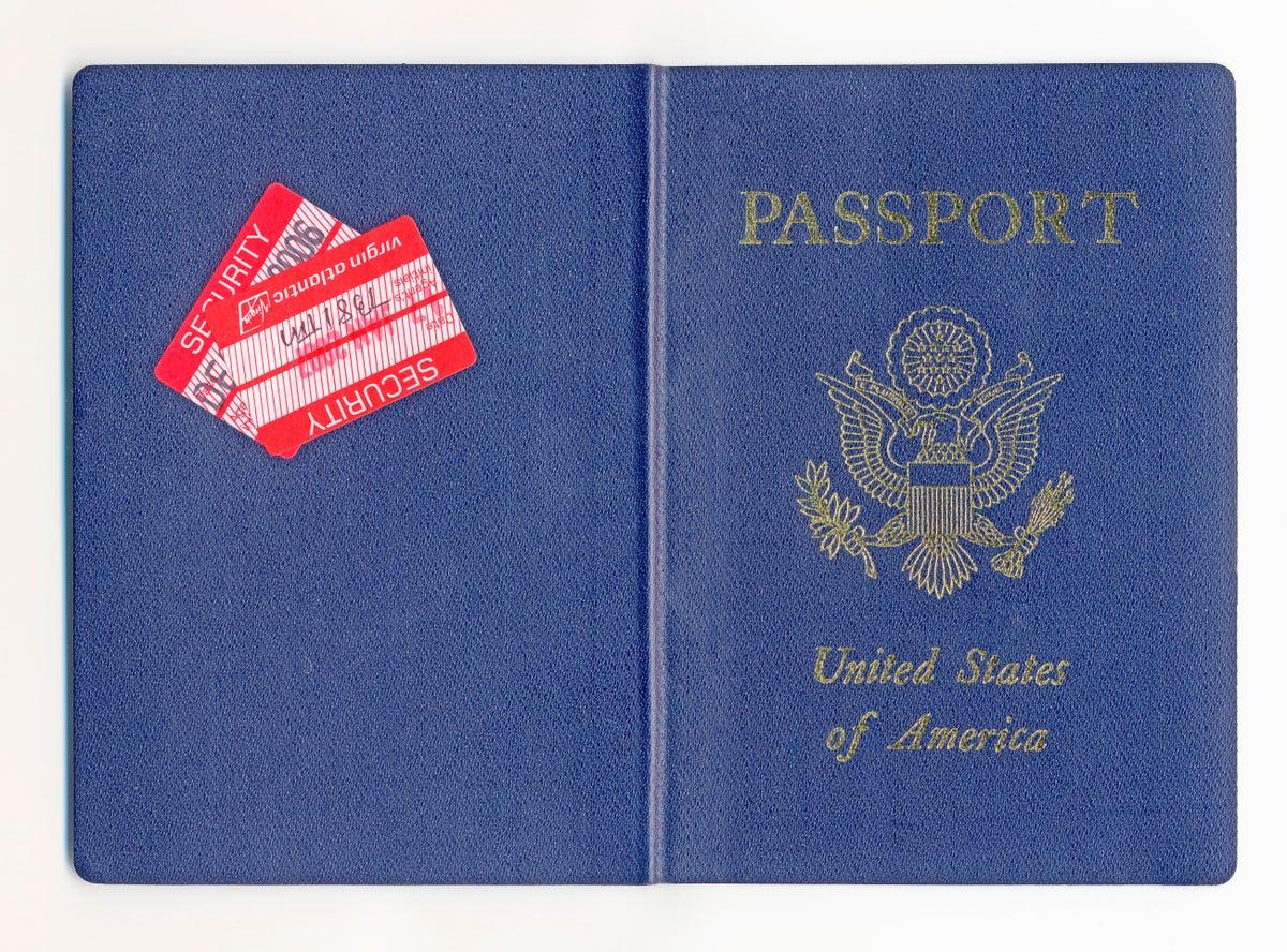 This COVID 19 Passport Could Help Restart International Travel